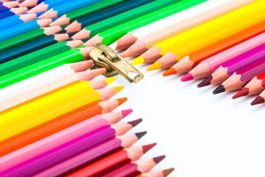 color your home the right way
