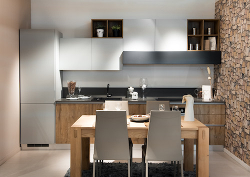 restyle your kitchen