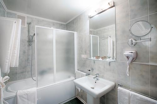remodel your bethesda bathroom
