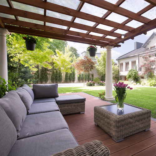 gaithersburg porch and patio remodeling