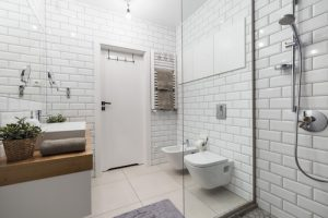 choose the best tile for your bathroom